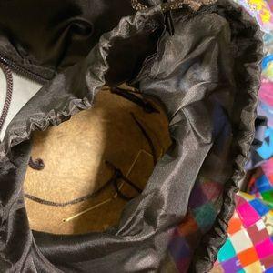 Bags - Natural Coconut Hand Bag